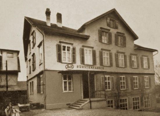 Just Walzenhausen